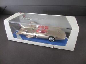 1/43 BIZARRE GM FIREBIRD III MOTORAMA 1958 avec boite
