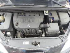 PEUGEOT 307 ENGINE PETROL, 2.0, RFJ (VIN 6-8 LETTER), T6, 05-08