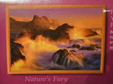 Masters of Photography ~ Nature's Fury ~ 500 Piece Puzzle ~ Sealed