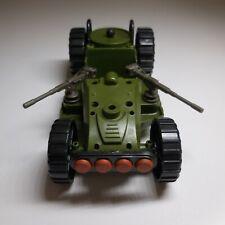 Véhicule militaire tout terrain voiture miniature 2003 LANARD TOYS N6303