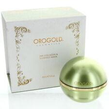 Oro Gold Anti-Aging 24K Collagen & Seaweed Mask, 60ml (2.0 fl. oz.)