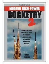 Modern High-Power Rocketry 2-ExLibrary