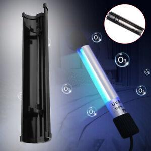 Easy Install Solid Fish Pond Light Barrier UV Lamp Hood Aquarium Accessories