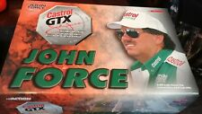 Action Racing Collectables John Force 8x Champ Castrol F/C Mint Boxed 1:24