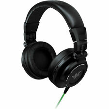 Razer Adaro DJ Analog Headphones - Black (IL/RT6-13473-RZ13-01120100-UG)