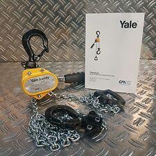 Yale Handy 500 Kg Allzweckgerät Hebelzug Flaschenzug