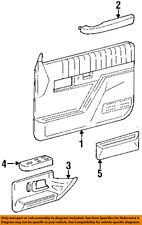 GM OEM-Arm Rest Right 15627856