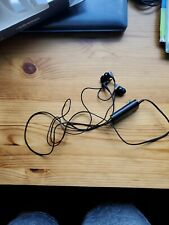 Audio-Technica QuietPoint ATH-ANC23 In-Ear Only Headphones - Black/Silver