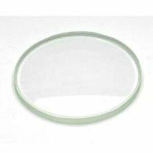 Double Concave Focal Lens Physics School Optics FL 30cm/ DIA 50mm