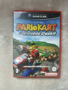 mario kart double dash nintendo gamecube vf