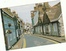 Poole Collectable Cornwall & Scilly Isles Postcards