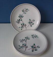 Unboxed Earthenware J & G Meakin Pottery Side Plates