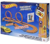 Mattel's Hot Wheels 24.9' Zero Gravity Slot Car Track Set (New in box)