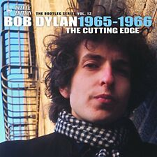 Bob Dylan - The Cutting Edge 19651966 The Bootleg Series Vol12 [CD]