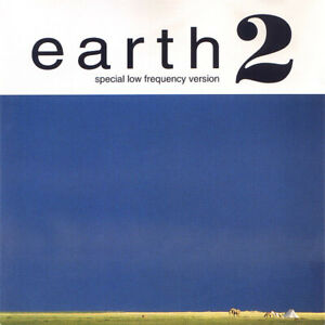 EARTH Earth 2 - Special Low Frequency Version  CD