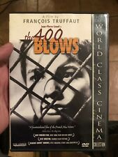 The 400 Blows (Dvd, 1999)