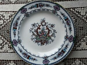 Vintage? Cauldon Beautiful Decorative Plate - Made in England