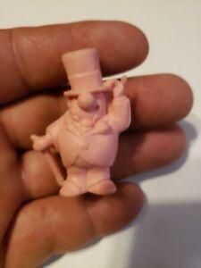 VTG Pink Bandito W.C. Fritos 1971 Frito-Lay Pencil Topper Eraser