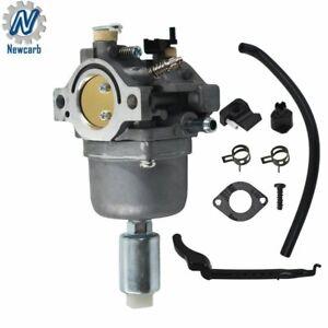 Carburetor Carb For Craftsman LT1000 LT2000 DLS3500 16HP 18HP 20HP Engine Parts