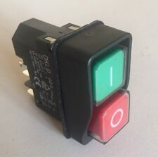 Interruttore bipolare di sicurezza a 5 contatti Pole Switch Security DZ-6 DKLD