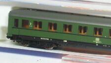 N Schürzenwagen 2. Kl. DB Roco 24229 NEU OVP