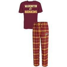 Washington Redskins Halftime Pajamas Shirt & Pant Sleep Set