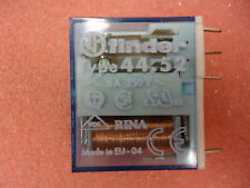 62.82.8.230.0040 industrial relay 230VAC 16A DPDT Finder