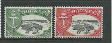 1970 Stilts $1 & $2 set of 2 Complete MUH/MNH as per scan