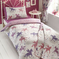 Unicorn Kids Bedding
