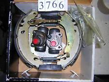 3766 kit machoires de frein + 2 cylindres pour peugeot 206 essence