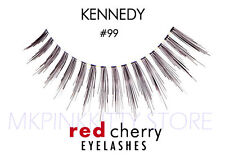 Red Cherry Lashes #99 False Eyelashes [LOT OF 3]* NEW*