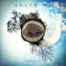 ANATHEMA - WEATHER SYSTEMS (DIGIPAK)  CD NEUF