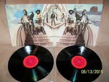 THE BYRDS (Untitled) 1970 Columbia GF DBL LP G 30127 EXC/EXC+