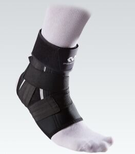 CLEARANCE McDavid Ankle Support W/Precision Straps