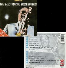 EDDIE HARRIS  the electrifying + plug me in