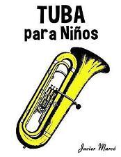 Tuba para Niños : Música Clásica, Villancicos de Navidad, Canciones...