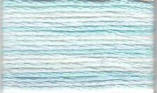 Anchor mouliné, fil à broder 6 fils 8 m 100% coton multicolore 1342
