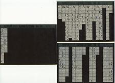 YAMAHA FJ 1100 _ Service Manual _ Microfich _ microfilm _'91