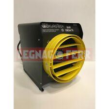 Stufa Elettrica Termoventilatore Trifase 2500/5000 W Termoconvettore Sikurotech