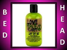 NEW TIGI BED HEAD LET IT BE CHERRY ALMOND LEAVE IN CONDITIONER LOVE PEACE PLANET