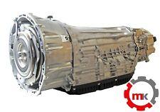 Mercedes Automatikgetriebe 9 Gang 9G Tronic 725 Generalüberholung mit Wandler