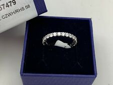 Swarovski 5257479 Ring. Size:58. New Product with Packaging