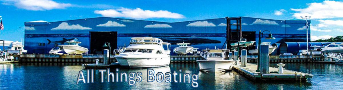 Legendary Marine Boating