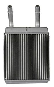Four Seasons 94746 Copper/Brass Heater Core
