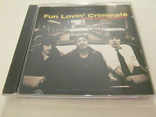 Fun Lovin' Criminals - Come Find Yourself (CD Album) Used Very Good