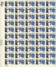 SCOTT #1557   SHEET MARINER 10   10 CENT  MNH