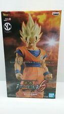 Son Goku Super Saiyan 2 (Dragon Ball Z) Banpresto PVC Statue Gamestop Exclusive