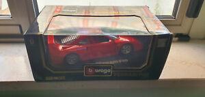 Ferrari F40 (1987) Burago 1/18