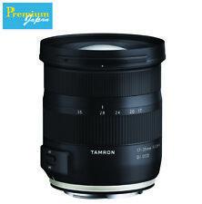 Tamron 17-35mm F2.8-4 Di OSD A037 Lens-Nikon or Canon Japan Domestic Version New