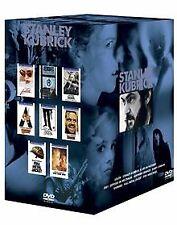 Stanley Kubrick Collection [Box Set] von Stanley Kubrick,...   DVD   Zustand gut